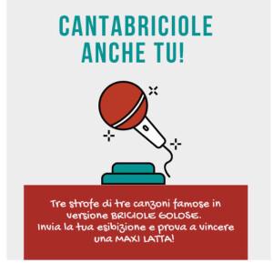 cantabriciole cover