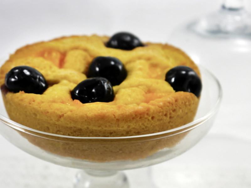 Briciole-Golose-Bologna-Crostatina-crema-e-amarene