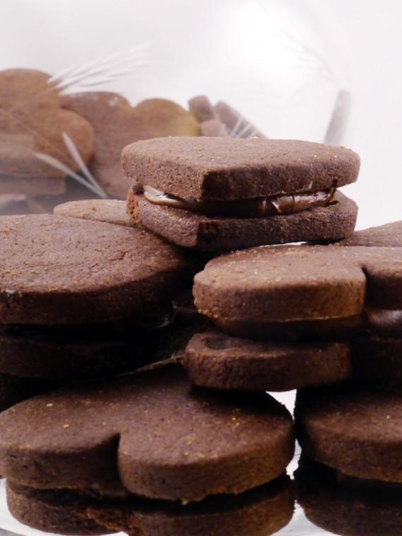 Briciole-Golose-Bologna-Cuori-al-cacao-con-crema-di-cioccolato