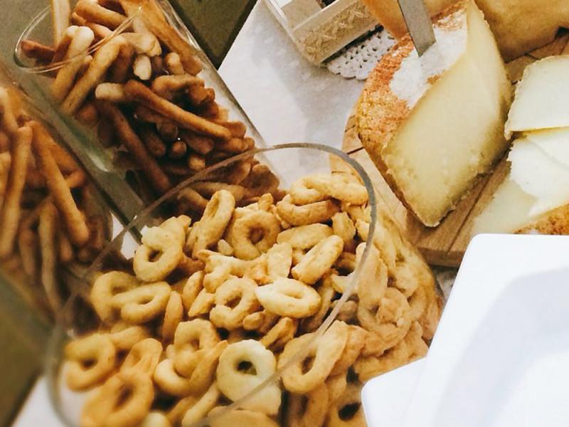 3-briciole golose buffet catering3