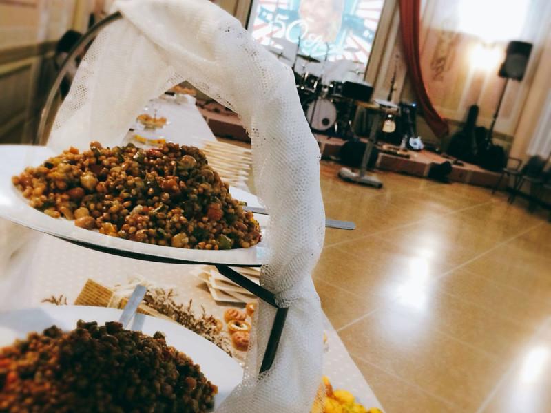 briciole golose buffet cateringB
