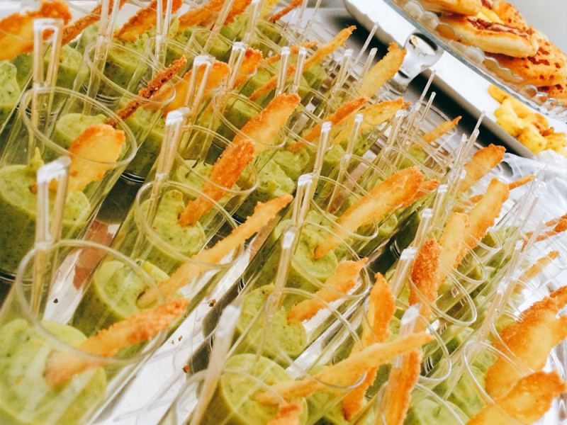 buffet briciole golose buffet catering3